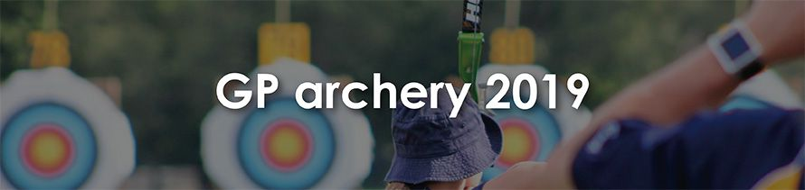 GP archery 2019