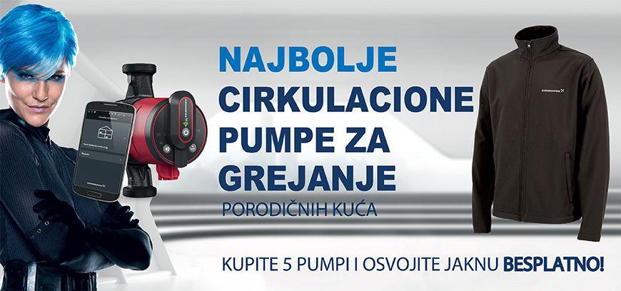 Grundfos jesenja kampanja