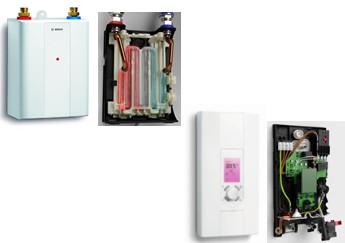 Bosch - topla sanitarna voda u Vašem domu!