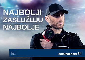 Grundfos jesenja kampanja 2018