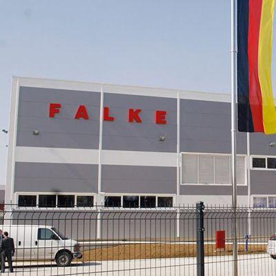 Fabrika FALKE