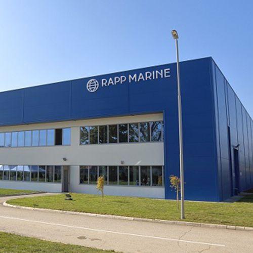 Rapp Marine
